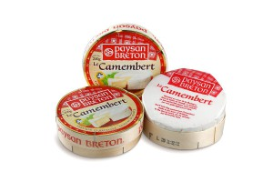 PB CAMEMBERT CHEESE
