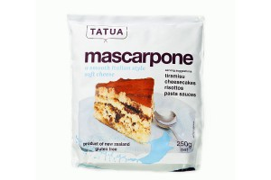TATUA MASCARPONE