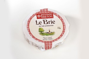 PB BRIE WHEEL CHEESE