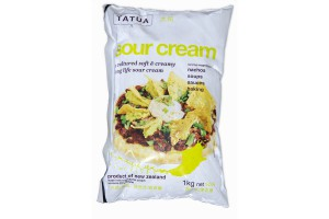 TATUA SOUR CREAM