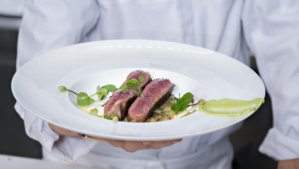 New nutrition options with lamb and venison at New Viet Dairy