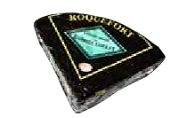 Roquefort Cheese Block Premium