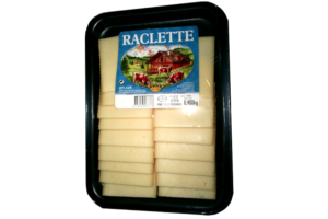Raclette Slices Cheese