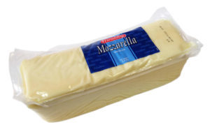 FRIENDSHIP MOZZARELLA CHEESE 2.3KG