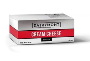 Dairymont Cream Cheese
