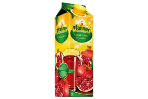 Pomegranate Pfanner Juice 1L