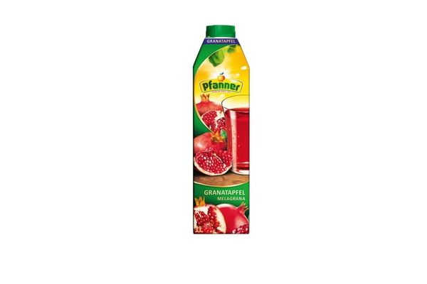 Pomegranate Pfanner Juice 1L