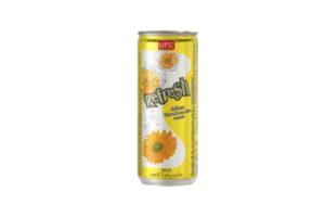 Chrysanthemum UFC Drink 240ml