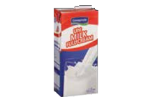 UHT Full Cream Milk