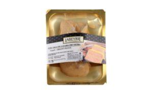 Extra Raw Duck Foie Gras 0,5kg