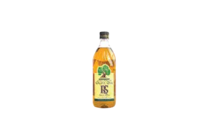 RS EXTRA VIRGIN OLIVE OIL 3L
