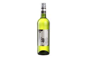 Esprit De Tursan AOC White Wine