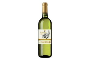 IGP Le Prieur White Wine 750ml