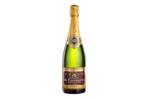 Champagne Charles De Cazanove Brut