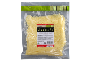 Bottega Zelachi Shredded Mozza Cheese