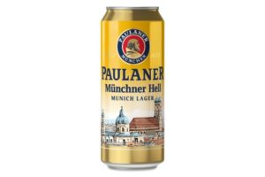 PA Original Munchner Hell Munich Lager 500ml
