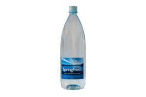 Springfresh Artesian Water Flat Cap 1.5L