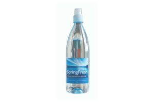 Springfresh Artesian Water Sipper 750ml