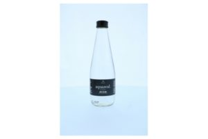 Aquazeal Artesian Water Glass Still 330ml