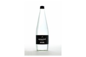 Aquazeal Artesian Water Glass Still 750ml