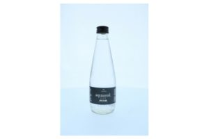Aquazeal Artesian Water Glass Sparkling 330ml