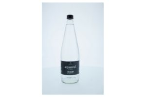 Aquazeal Artesian Water Glass Sparkling 750ml
