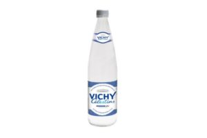 Vichy Celestins Sparkling Mineral Waters 330ml (glass bottle)