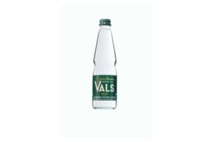 Vals Sparkling Mineral Waters 330ml (glass bottle)