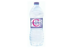 Courmayeur Still Mineral Water 1L