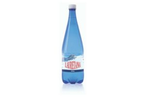 Lauretana Natural Mineral Water 1L
