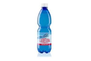 Lauretana Sparkling Mineral Water 500ml