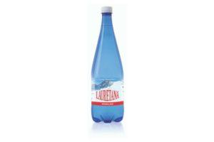 Lauretana Sparkling Mineral Water 1L