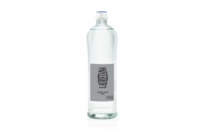 Lauretana Pininfarina  Natural Mineral Water 750ml