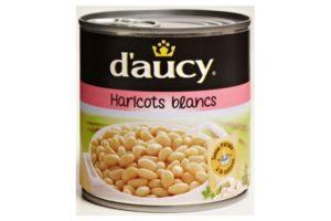 D'aucy White Bean