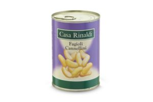Casa R. Cannellini Beans 400g