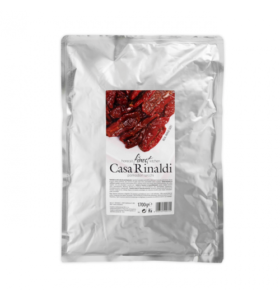 Casa R. Dried tomato in Sunflower Seed oil 1,7kg