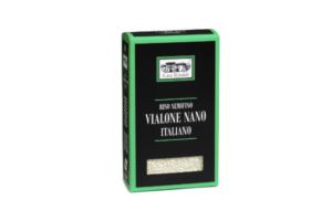 Semifino Vialone Nano Rice