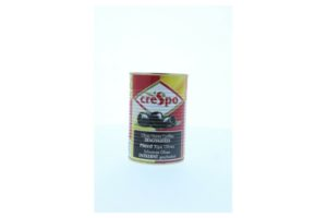 CRESPO PITTED BLACK OLIVES  425ML