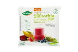 Ardo Red Smoothie Mix 750g