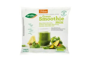 Ardo Green Smoothie Mix 750g