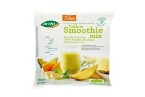 Ardo Yellow Smoothie Mix 750g