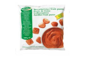 Ardo Strawberries Fruit Puree 1kg
