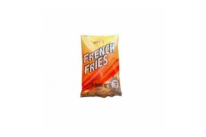 BPI French Fries Straight Cut 9x9mm 1kg