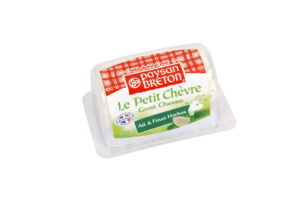 PAYSAN BRETON GARLIC AND HERB GOAT CHEESE