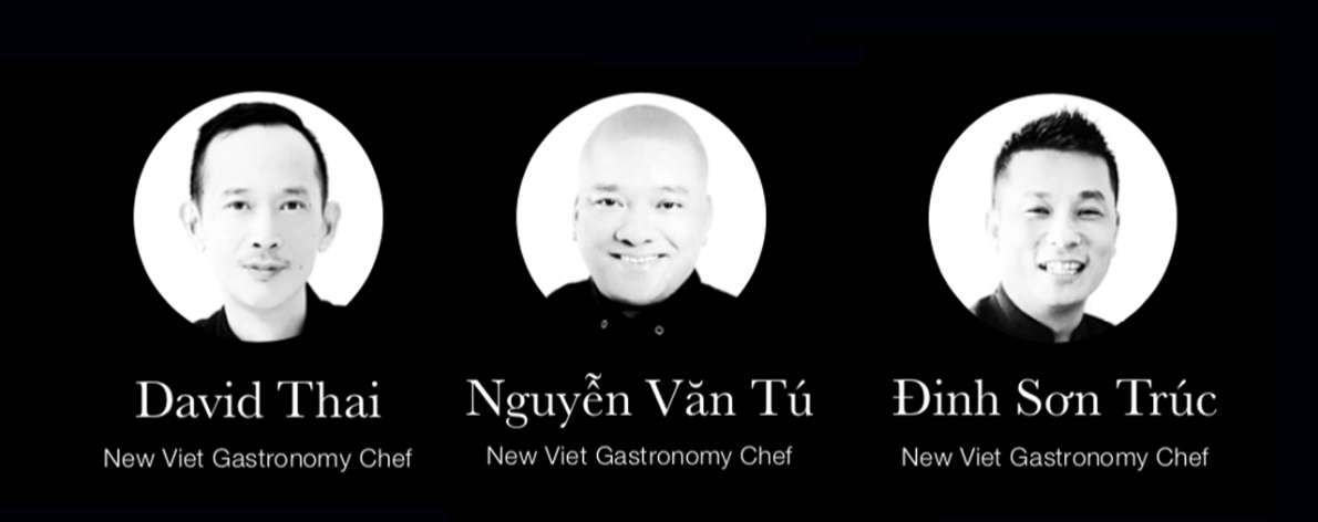 New Viet Gastronomy team has returned at Food & Hotel 2019
