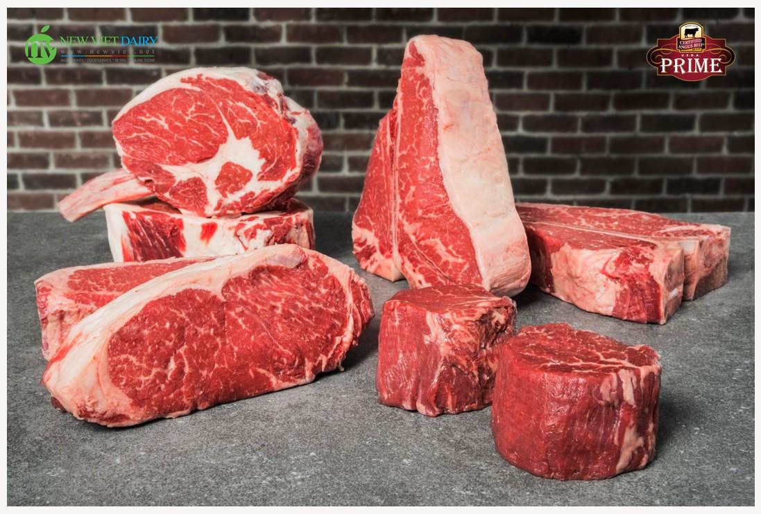 CERTIFIED ANGUS BEEF® – BEST PREMIUM BEEF FOR YOUR MENU